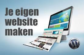 images zelf uw eigen website maken