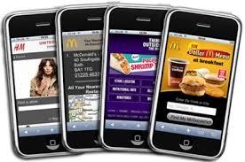 Mobiele website