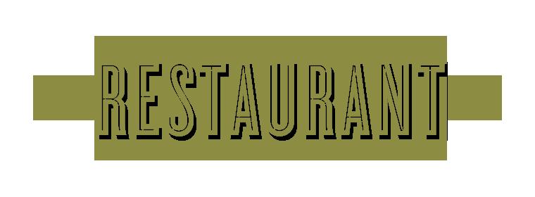 Nieuwe Template voor Restaurants
